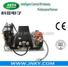 48V 4KW DC Motor Control Assembly for EV