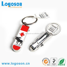 Custom Canada nail clipper cutter,souvenir nail clipper