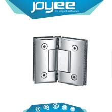 J-BLD135 clamp adjust shower door pivot aluminum hinge with great price