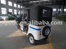 CNG Modle Electric Tricycle