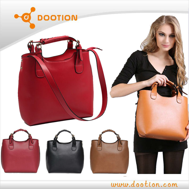 Leather hand bags for women wholesale 2013