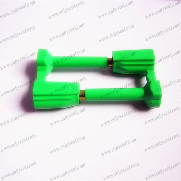 CH123 high security truck door seals