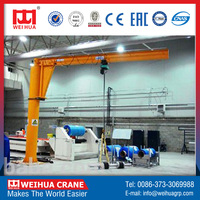 High-Duty Jib Crane Price 16 T Lifting For Sale