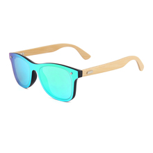2018 New Trendy Product Natural Wood Glasses and Gafas de Sol de Madera de Wood Sunglasses