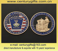 1.75'' Collectable Customized Military Gifts ,Cheap Metal Coins