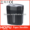 Min cross hand shredder made in Chinese factory