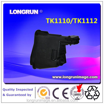 Compatible toner cartridge TK-1112 for Kyocera FS-1040 FS-1020MFP FS-1120MFP ECOSYS M1520h