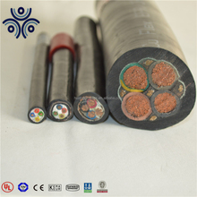 3 Core 95mm2 PVC Insulated Copper Power Cable Nyy-O