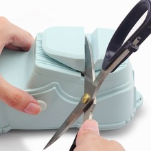 multi-purpose Electric knife sharpener for kitchen