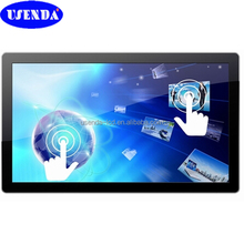37 inch LCD advertising player lcd video display to advertise in retail stores