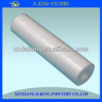 10 micron filter pp filter 30 inch filter