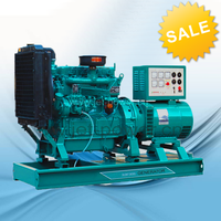 fuel less diesel generator set 250kva fuel consumption