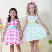 kids clothes children baby frock designs fancy girls dresses for 9 years