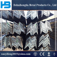 MS Angle , Equal , CQ HR 40 x 40 x 4 Mild Steel high quality hot rolled angle bar steel/steel angle price/steel angle iron sales