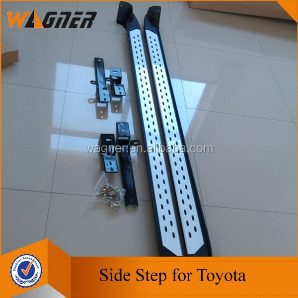 2013 China Manufacture Running Board for Toyota RAV4