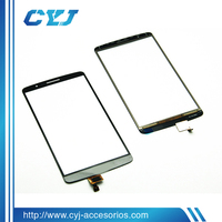 Parts for LG g3 phone with Wholesale price,touch screen for LG g3 in China supplier