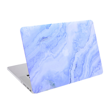 New blue marble pattern case for MacBook Pro 15 inch Retina A1398