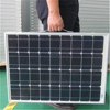 Best price good quality solar panel bag for travelling