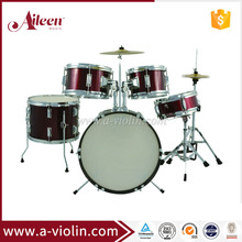 5-PC Junior Drum Set/Drum Kits For Kids (DSET-60D)