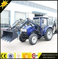 50hp Backoe loader tractors for sale in tanzania