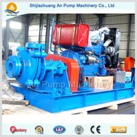 Slurry Diesel Pump Set With Clutch