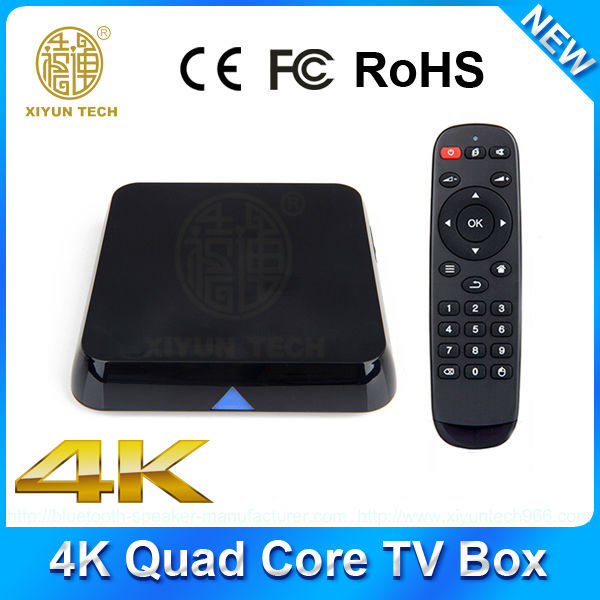 For Georgia Digital Type Free To Air android smart tv box Shenzhen Supplier