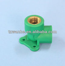 Plastic Pipe Join Mould