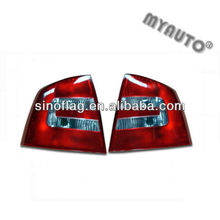Tail Lamp Used For Skoda Octavia AUTO SPARE Parts 2005