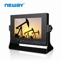Neway wholesales 7 inch IPS SCREEN 3G-SDI monitor with competitive price loop through monitor