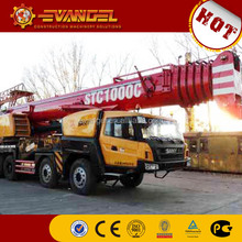 Find a used truck 85 Tons Boom Section 5 of crane trucks SANY STC850