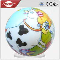 New design promotional inflatable pvc toys for kids