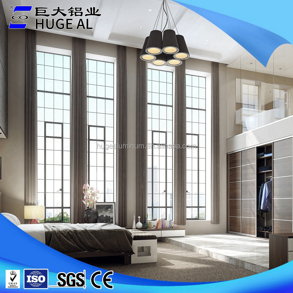 high quality door and window grill