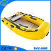 Customized color size water park sit on top kayak/pedal kayak