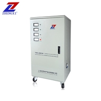 Customized TNS-40KVA universal mine use voltage stabilizer