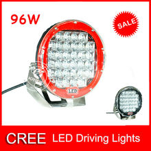 New!! 96w ARB style led driving work light for Toyota