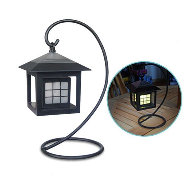 christmas gift LED Solar Power Garden Outdoor Lawn Landscape Lights
