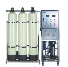 Factory direct supply reverse osmosis alkaline water system machine industrial filter