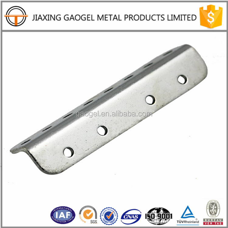 top quality simple part stainless steel automotive metal stampings