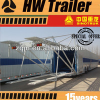 Made In China Car Carrier Transportation