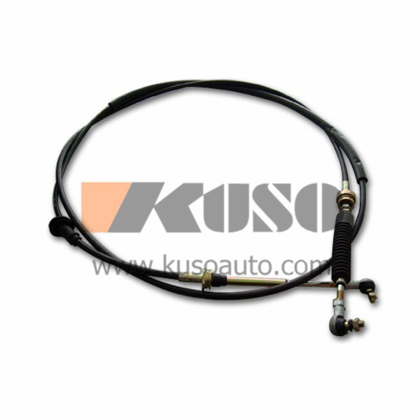 Transmission Gear Shift Cable for FVZ FVR 6HK1 1336717021