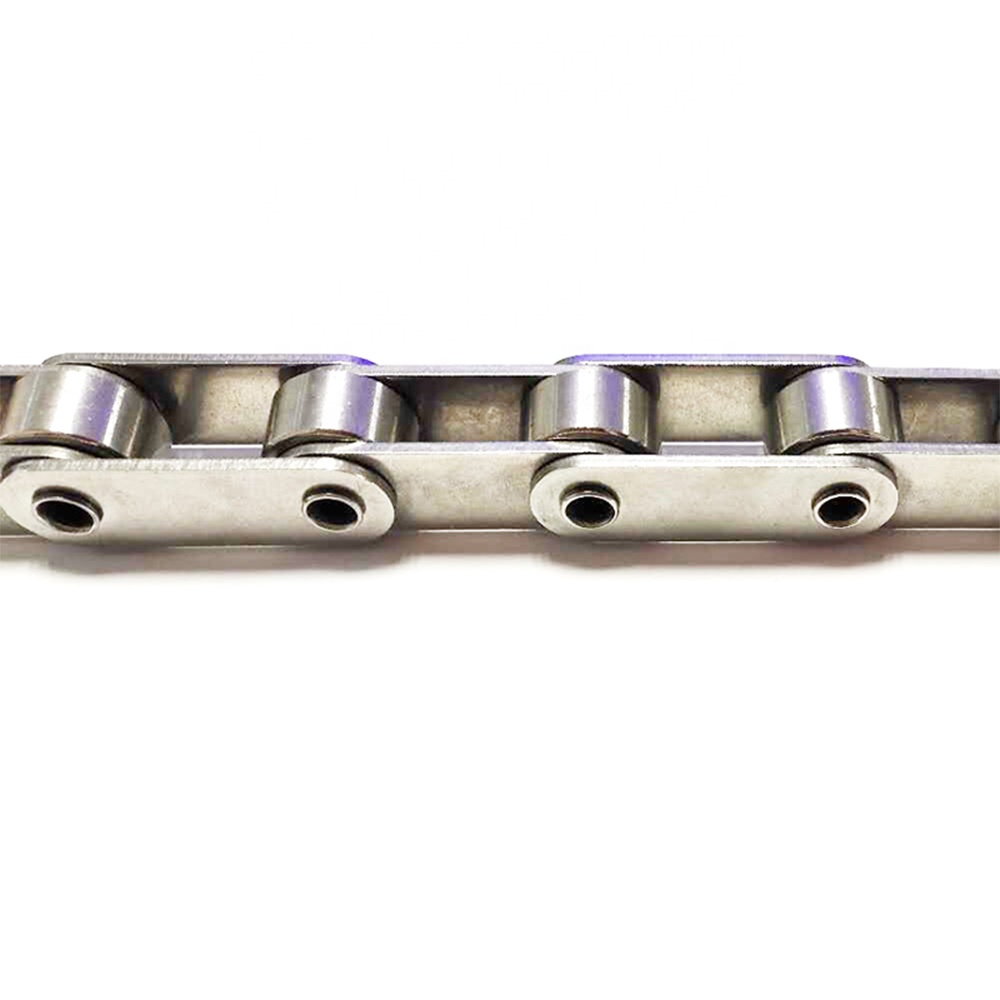 Stainless Steel 10B Extended Pin Chain