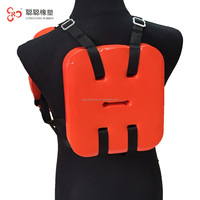 high quality wholesale price three pieces style life saving jackets