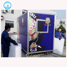 Manufacturing Companies Catering Workshop Food Mobile Kitchen Vehicle