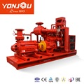 YONJOU D type Stainless Steel Horizontal Multistage High Pressure Water Pump