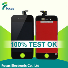 OEM For iPhone 5 Display LCD With Touch Screen Digitizer Assembly