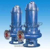 CQX marine submersible sewage centrifugal pump