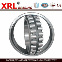 Widely used in low-speed operation Spherical roller bearing 21312