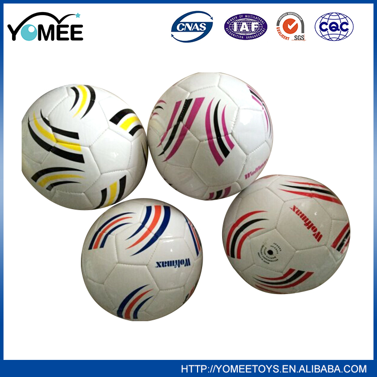 Best Sales High Quality Pu Soccer Ball