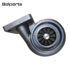 Excavator turbo charger 3114 OR6232 excavator spare parts OR6232 turbo charger kit for CAT