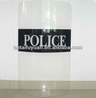 Lightweight Anti-riot Shield Riot Control equipment